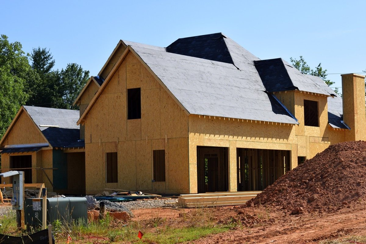 SHOULD YOU PURCHASE HOME INSURANCE FROM YOUR BUILDER?