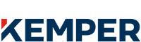 blue kemper logo