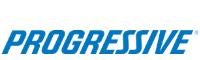blue progressive logo
