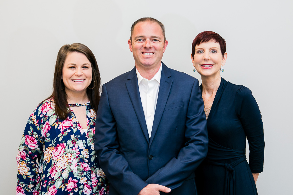 the team at independence insurance associates