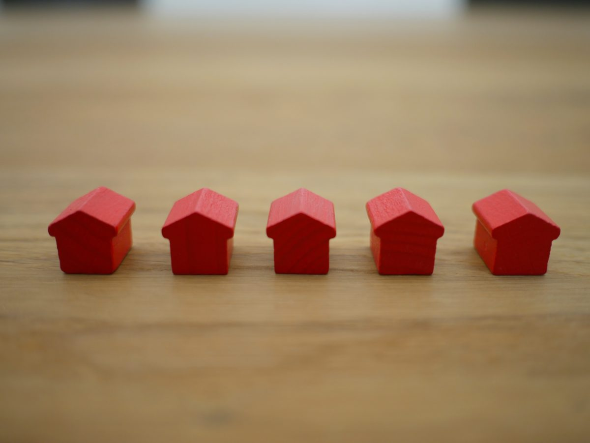 does homeowners insurance cover rental properties