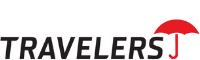 red and black traverlers logo
